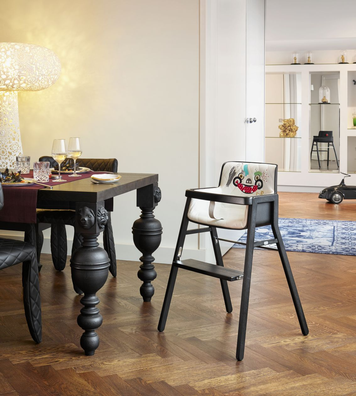 Cybex By Marcel Wanders Stylish Kid S Furniture For
