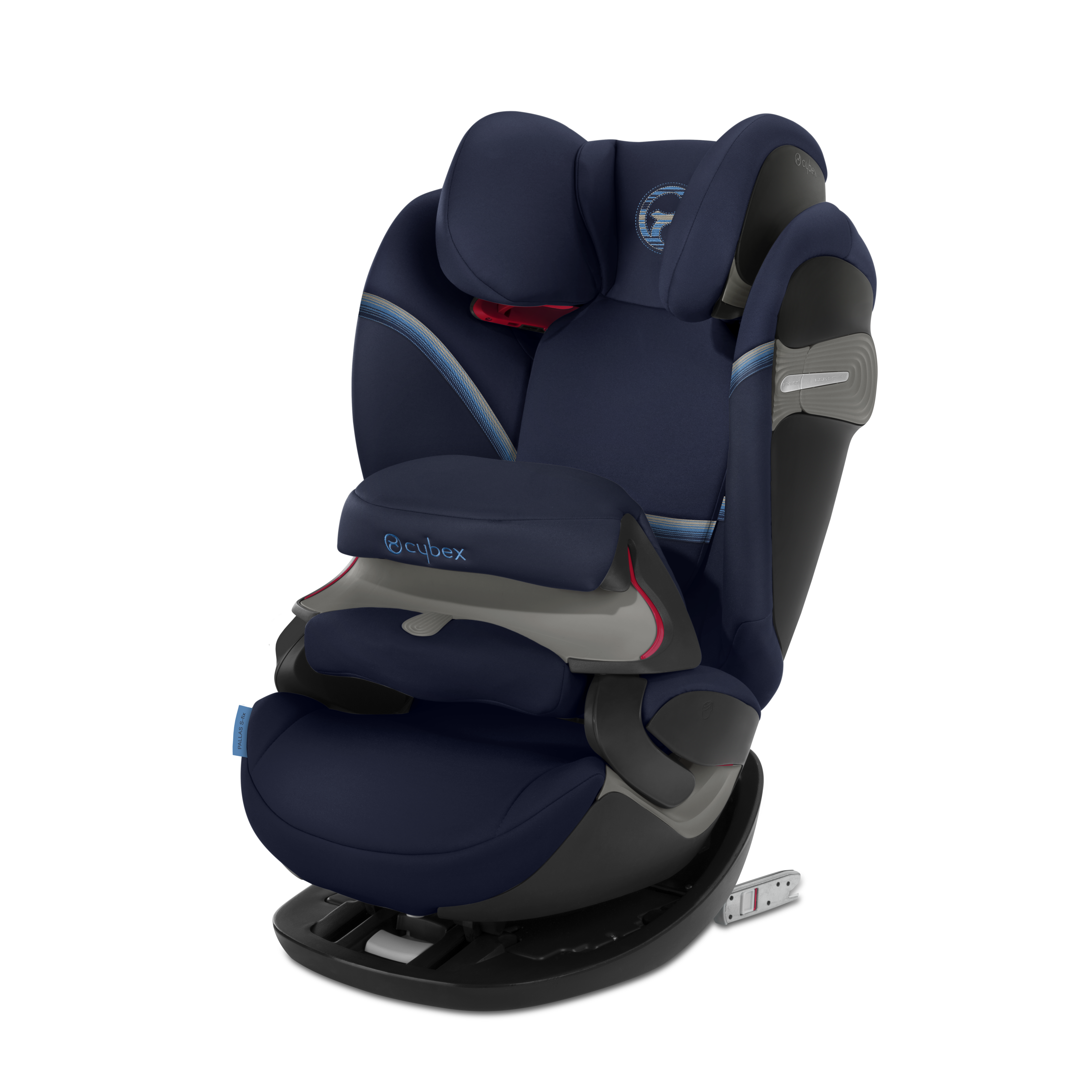 Pallas S Fix Car Seat Travel From 9 Months To 12 Years