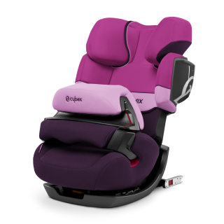 3 to Approx From Approx Cybex Silver Solution M-Fix Childs Car Seat Group 2//3 15-36 kg Purple Rain with Reclining Headrest and ISOFIX Compatible 12 Years